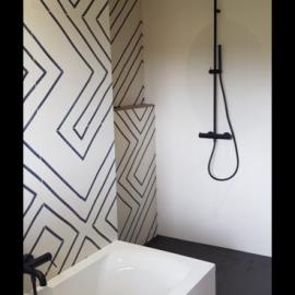 Renovation ,réalisation salle de bains plaisance du touch bain douche / bedouret-renovation
